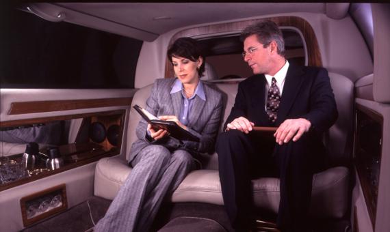 executive-limo